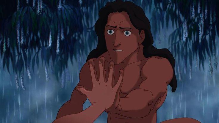 Tarzan 720P Latino (MEGA) - Identi