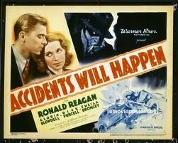 Accidents Will Happen (1938)Happen 1938, Movie Features, Features Insurance