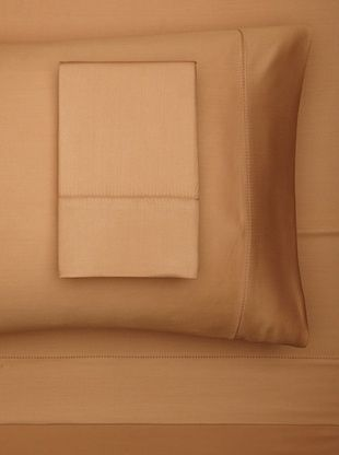 65% OFF Terrisol Rayon from Bamboo Sheet Set (Copper)
