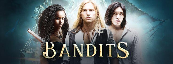 The Bandits Banner