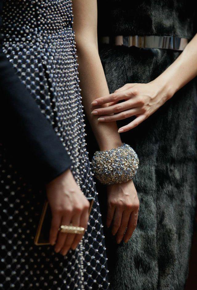 Christian Dior Haute Couture F/W 2012/13