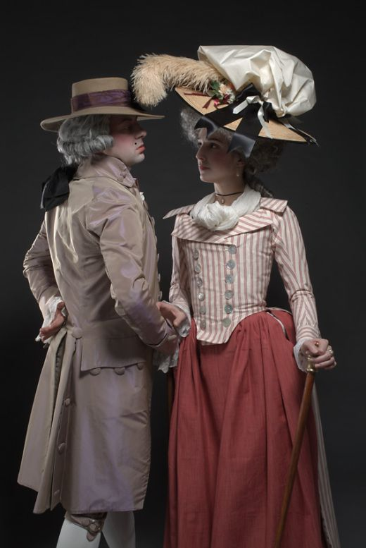 French 1780s