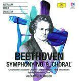 "Beethoven: Symphony No. 9 ""Choral"" [CD], 21855221"