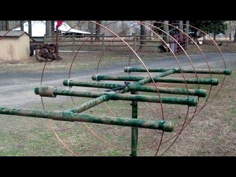 Description of amateur wire antennas est splendide
