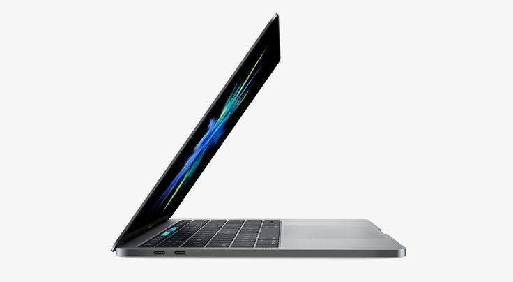 The GEAR - 신형 맥북 프로에서 사라진 시작음을 되살리는 방법