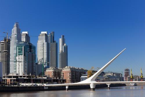10 Lugares para visitar en Argentina