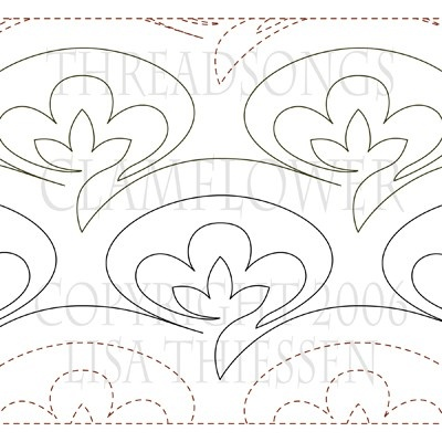 237 best quilting stencils images on Pinterest Drawings, Book - loose leaf template
