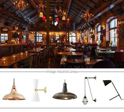 Mullan Lighting featured in The day after blog