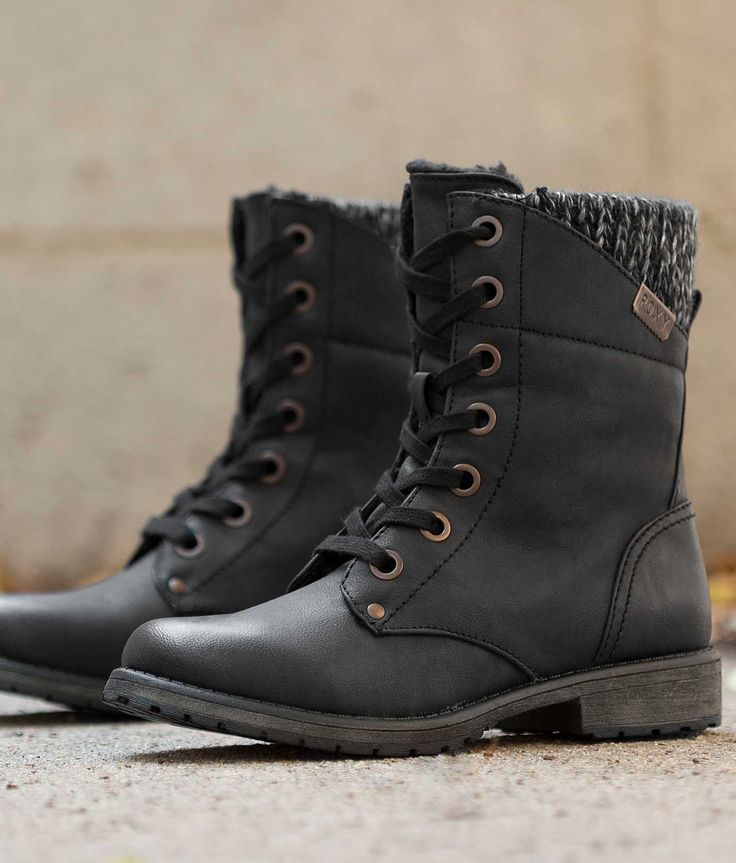 Roxy Geneva Boot - Women's Shoes | Buckle