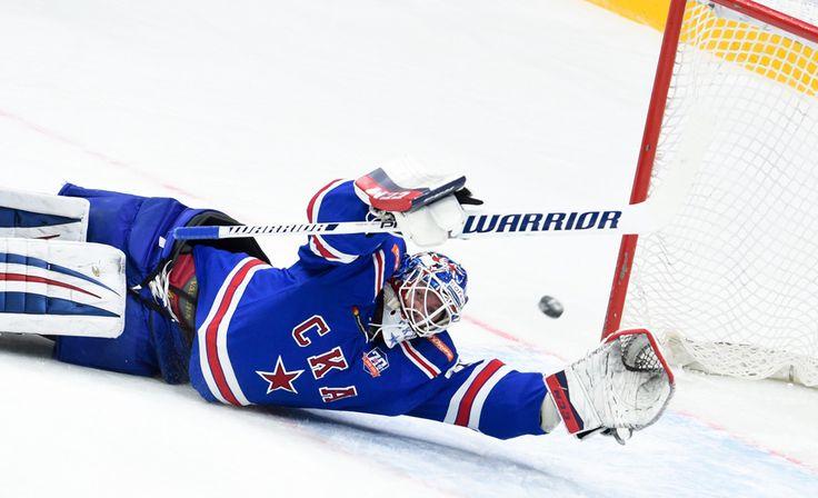 Kolme suomalaista voitti KHL:n mestaruuden - Pietarin SKA juhlii Gagarin Cupia!