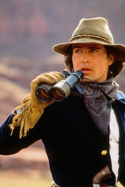 Jason Patric in Geronimo