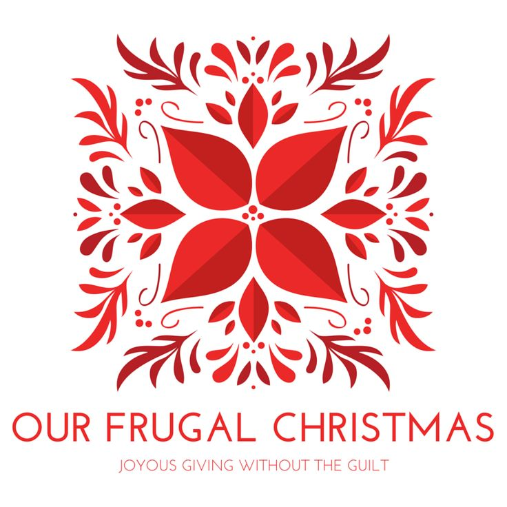 Our Frugal Christmas