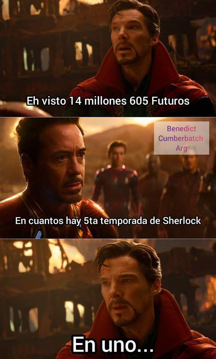 Memes Y Mas In 2021 Sherlock Holmes Bbc Memes Sherlock Holmes 3