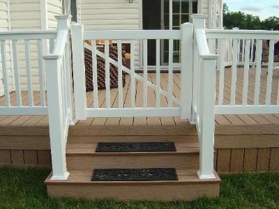 1000 Images About Deck Railing And Porch Railing Design