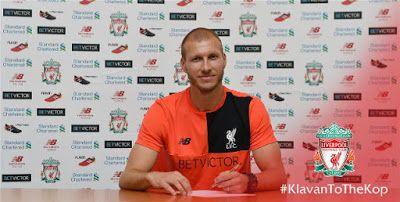 Transfer Live: Oфицијално: Ragnar Klavan е нов дефанзивец на Ливе...