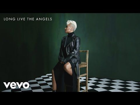Emeli Sandé - Garden (Official Audio) - YouTube
