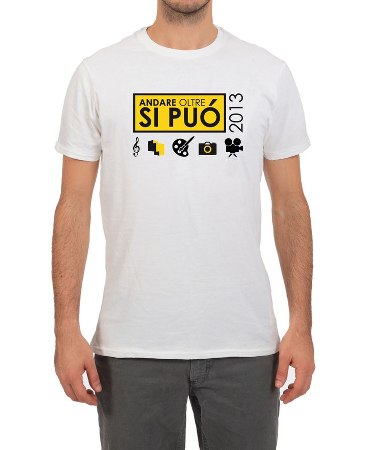 t-shirt 2013