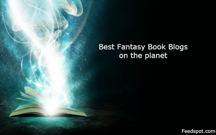 Fantasy Book Blogs