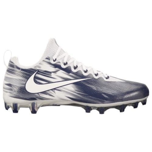 Nike Force Lunarbeast Pro Solar Flare VoltTotal HochroteVoltSchwarz  Football Cleat