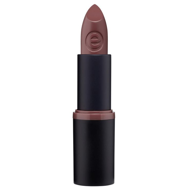 Essence rossetto labbra lunga durata Longlasting Lipstick 28 time for a toffee