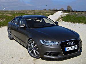 2012 Audi A6  http://www.fleet-rent.com/Posebne-ponude/Audi-ponude/Audi-A6.html
