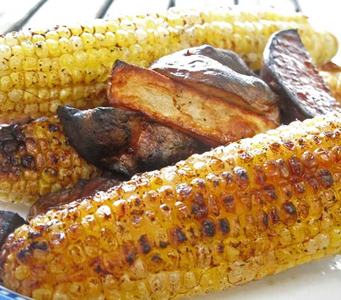 The 25 best mexican style corn ideas on pinterest mexican corn mexican style corn on the cob ccuart Gallery