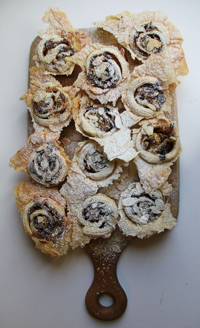 mbakes: jamie oliver new mince pies