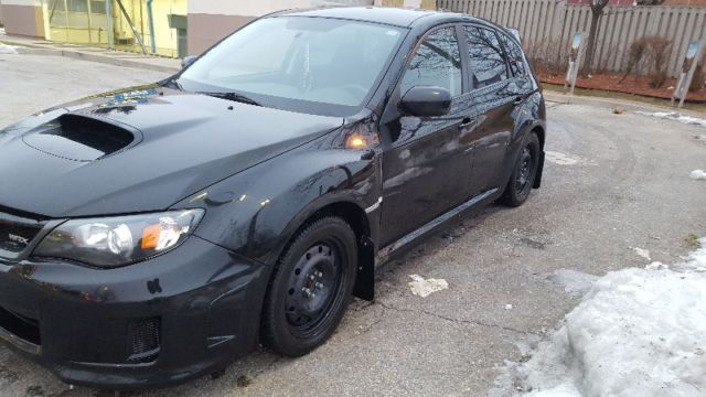 2011 Subaru WRX Hatchback | used cars & trucks | City of Toronto | Kijiji