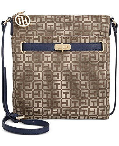Floral Cross Body Bag - Sales Up to -50% Tommy Hilfiger jahTW0Lb1D