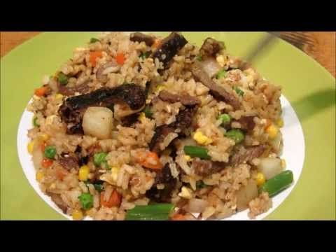 75 best chinese food images on pinterest asian food recipes fried rice recipe forumfinder Gallery