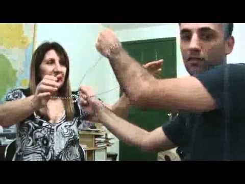 Dinâmica do Barbante - Resolvido - Solução - Dinâmica dos Fios