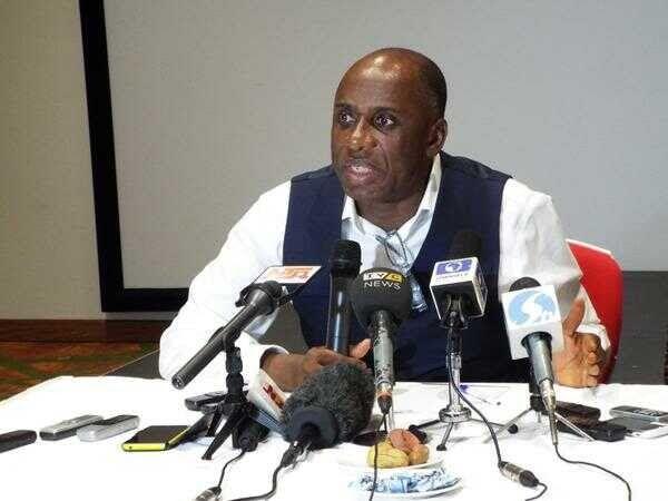 No Going Back On Closure Of Abuja Airport – Amaechi
