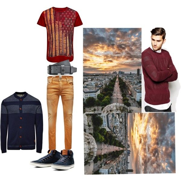 """Mr.Mart"" by vesna-krivokapic on Polyvore"