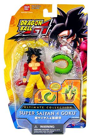 For those who don't know the Dragonball Z Ultimate Collection series was origionally available in Japan and feature many perks due to that fact (Such as a highly detailed sculpt). Each of these figures come with a piece of a legendary Dragon (Summoned by the Dragonballs) and features nine points of articulation. The First series was released only a few months ago and the Second series was released two days ago. Over the last few days a host of pre-orders have also surfaced for Series 3. The…
