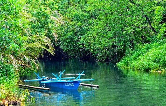 Marimbati Village, Jailolo, West Halmahera, Indonesia