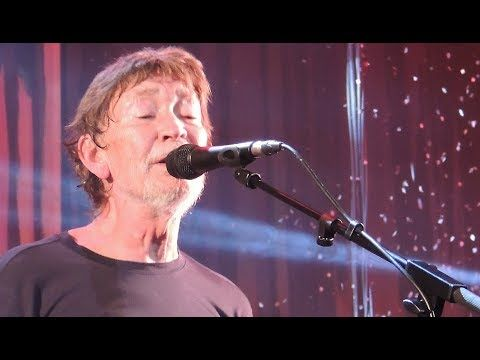 CHRIS REA -- DRIVING HOME FOR CHRISTMAS -- LIVE IN LONDON