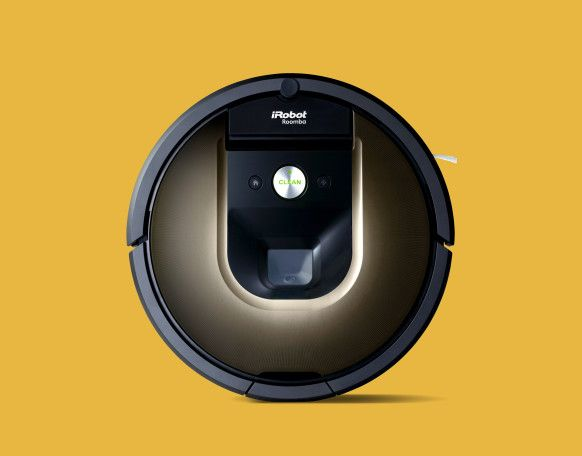The New Roomba Can See Where It S Going And Has An App