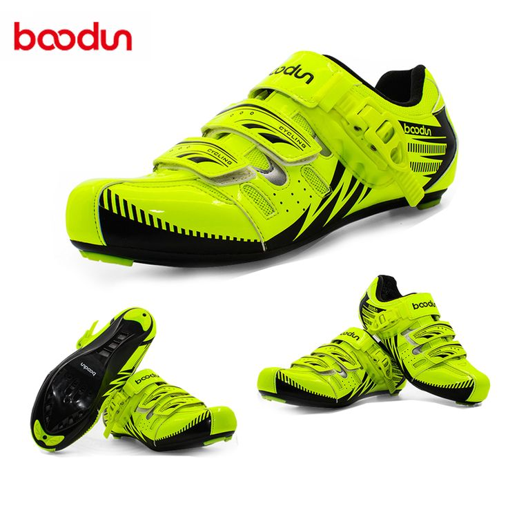 BOODUN Road Racing Shoes Road Cycling Shoes Men Women Outdoor Sport Bicycle Shoes Self-Locking Zapatillas Ciclismo Bike Shoes. Yesterday's price: US $136.22 (112.38 EUR). Today's price: US $57.21 (47.45 EUR). Discount: 58%.