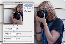 Get it SHARP!: Easy Tricks, Photoshop Unsharp, Sharpe Photos, Photo Tips, Sharper Photos, Photography Photoshop, Sharper Shooters, Sharper Photographers, Unsharp Masks