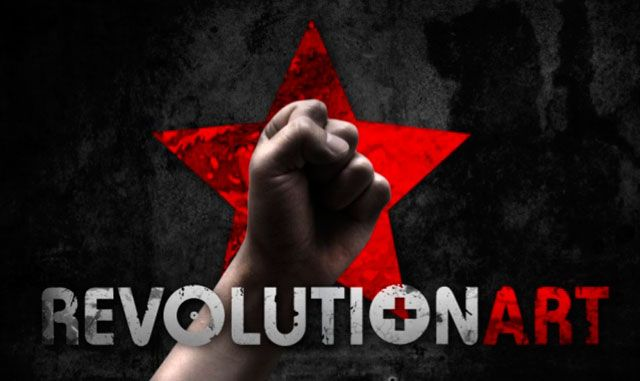 RevolutionArt Magazine 50 Magazines PDF Free Download (art, illustration, design, music, video, photography...)   RevolutionArt Magazine 50 Revistas para Descargar Gratis en PDF (arte, ilustración, diseño, música, vídeo, fotografía...)