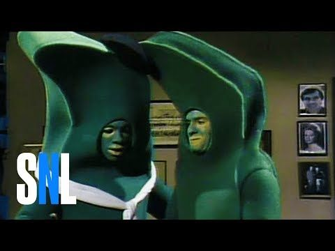The Gumby Story - SNL - YouTube