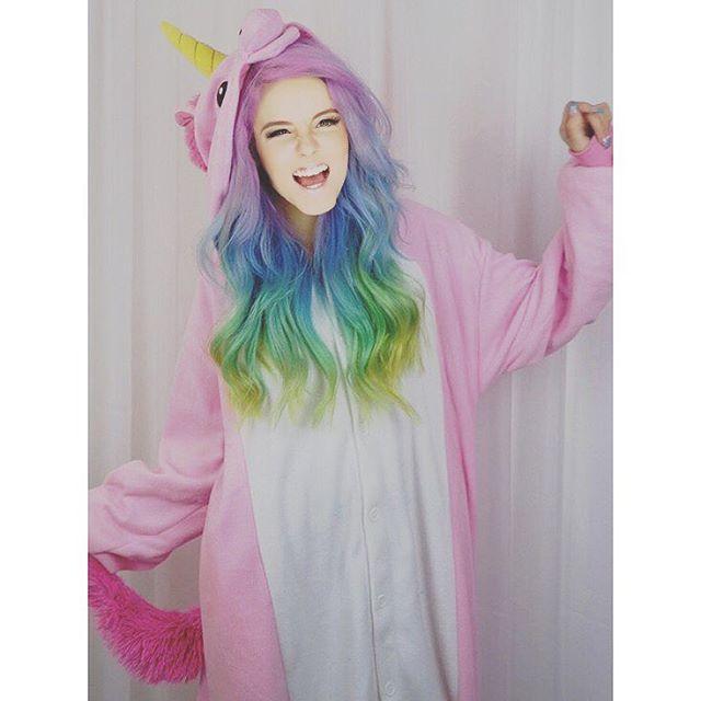 lari  unicornio
