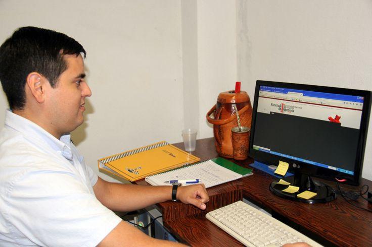 Investigadores de la FIUNA se formarán en la V Escuela de Combustión del Brasil | Facultad de Ingeniería