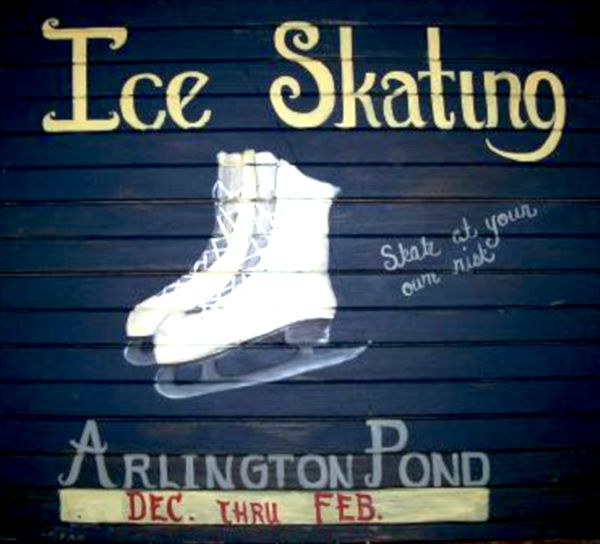 """a chilling reminder to """"skate at your own risk""""    via @g_viro"""