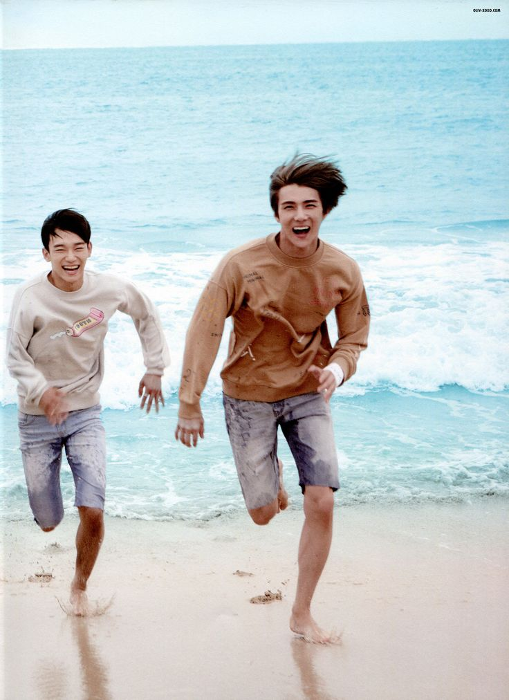 [SCAN] dear happiness photobook - 1/3 (100p) :: OliV*올리브