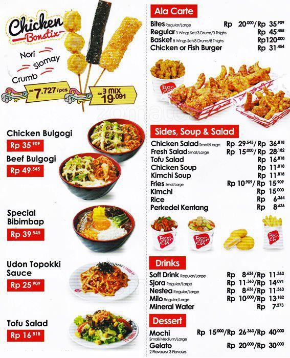 5 Tempat Makan Sehat Dan Organik Di Jakarta