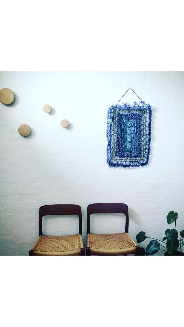 MAALU MAALU tæppe #rugs, #mats, #wallhangings, #tæppe, #kludetæppe #vægtæppe, #matta, #mattor #copenhagen #maalumaaludk #maalumaalu