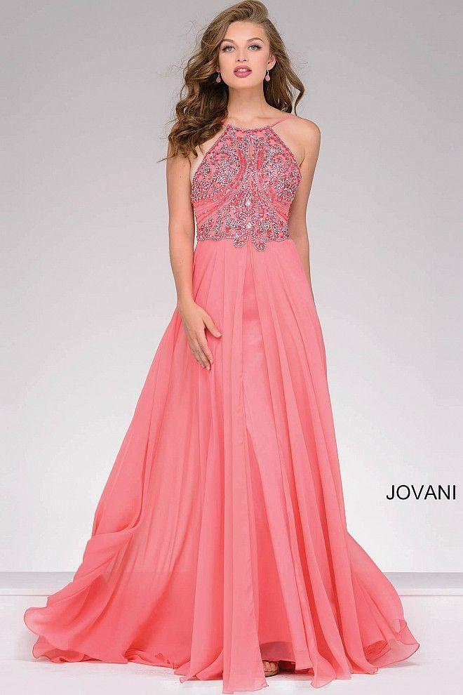 180 mejores imágenes de Jovani en Pinterest | Vestidos formales ...