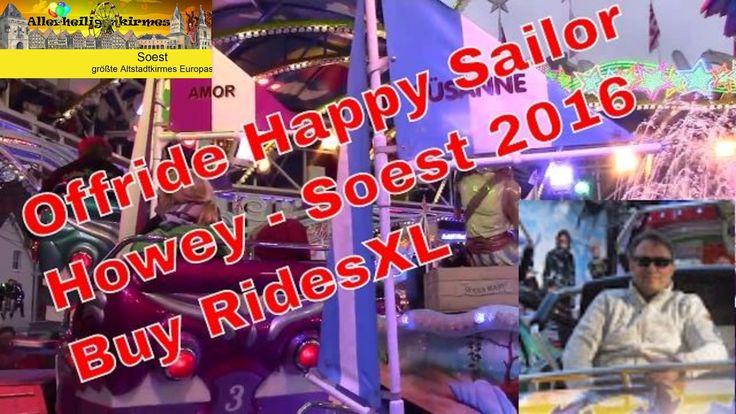 Happy Sailor - Howey - Offride - Kermis Soest (50P)