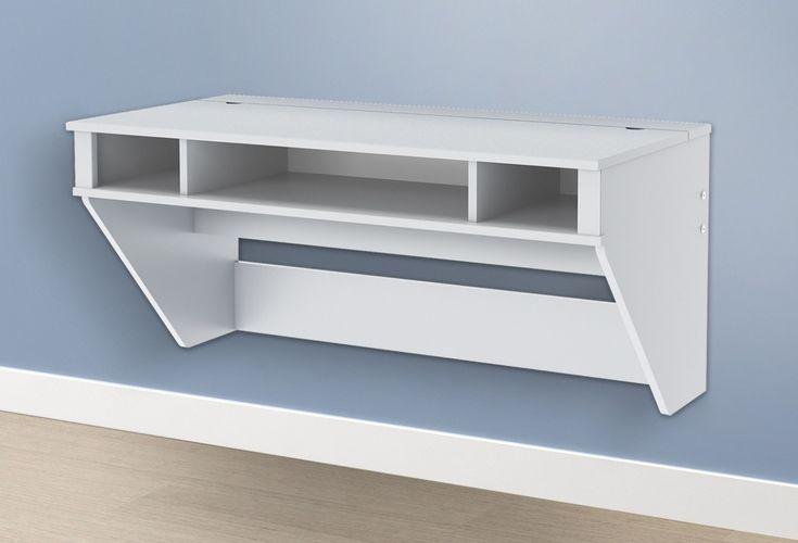 25 best wall mounted desk ikea ideas on pinterest for Wall mounted desks ikea